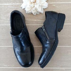 BORN   Lennon Slip On Shoes